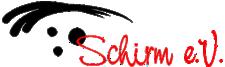 Schirm e.V. Logo